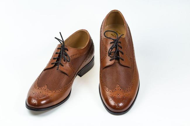 Мужские туфли SAV 134-2
