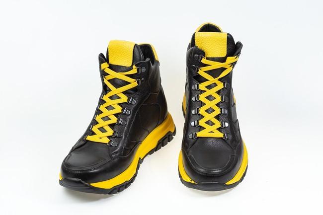 Ботинки-кроссовки  SAV 149-1