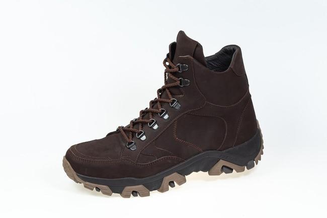 Ботинки-кроссовки мужские SAV 149-4