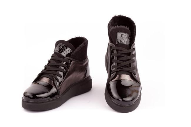 Ботинки SAV 2004-LP