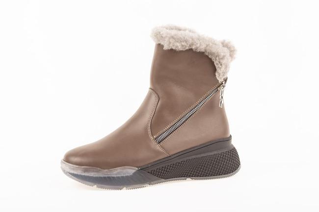 Ботинки SAV 2012-BL