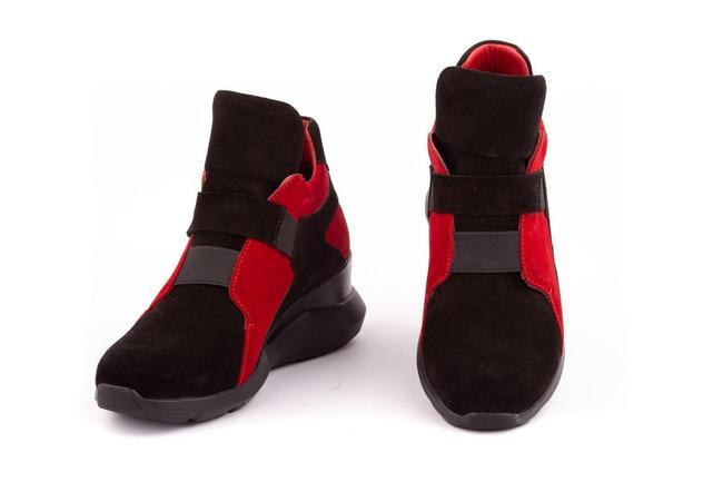 Ботинки SAV 2013-SBR