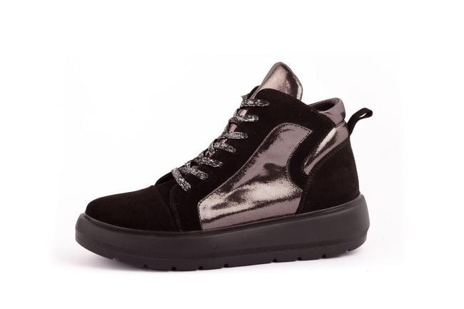 Ботинки SAV 2016-SU