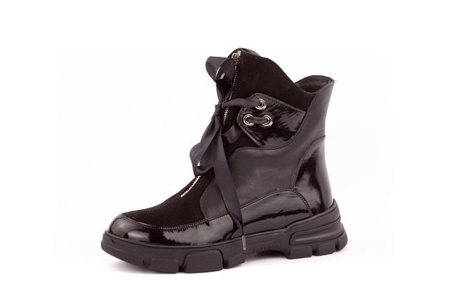Ботинки SAV 2023-SPB