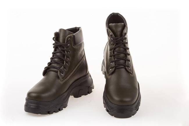Ботинки SAV 205-ALBr