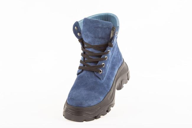 Ботинки SAV 205-
