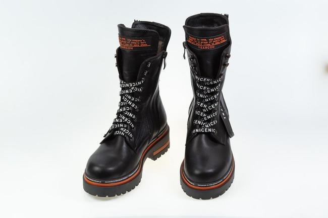 Ботинки-кроссовки модель 2021 SAV 2075_1