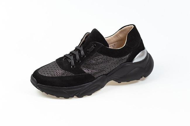 женские кроссовки SAV 2142-7