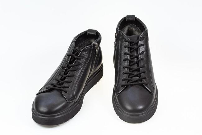 Мужские ботинки кеды SAV 308_3
