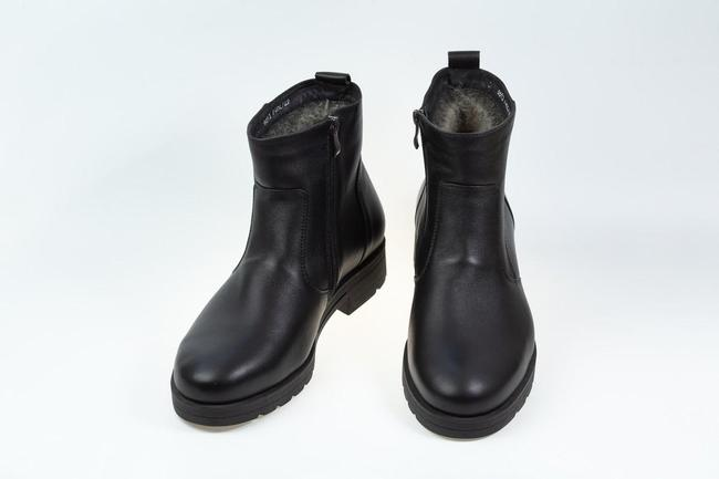 Ботинки зима SAV 404