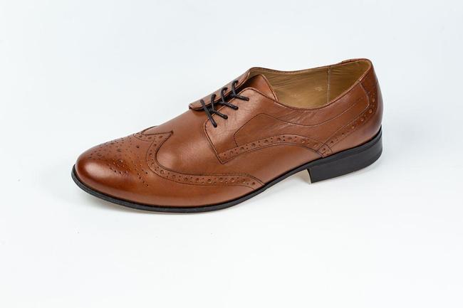 Мужские туфли SAV 572-4