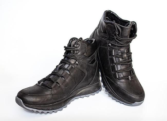 Ботинки SAV 610-BC