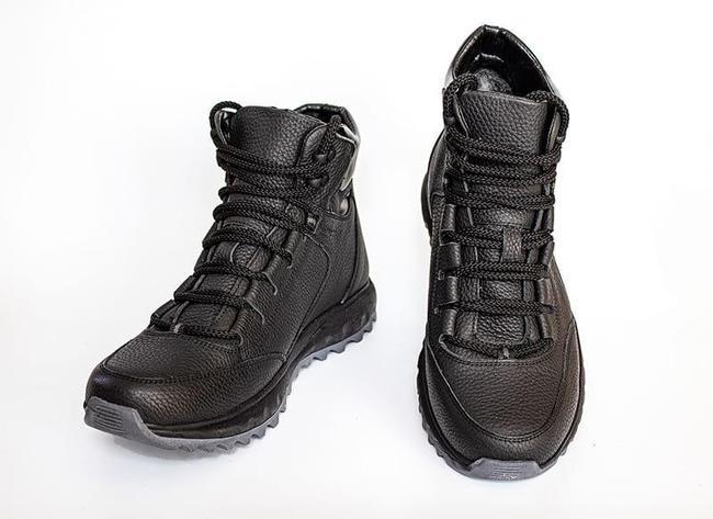 Ботинки SAV 610-BF