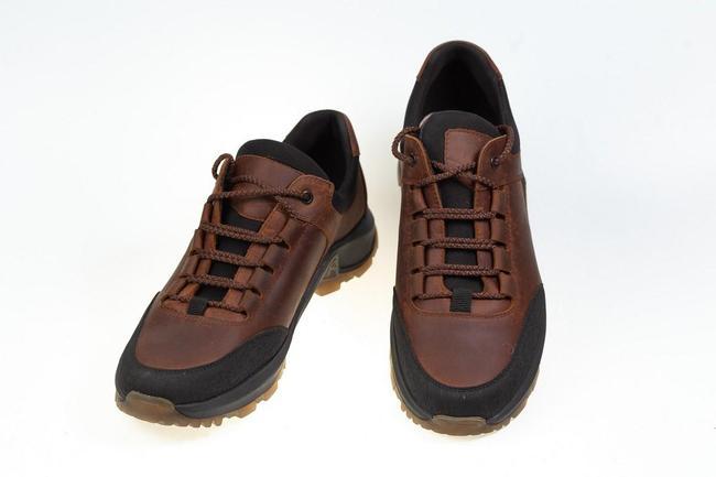 Ботинки-кроссовки  SAV 610_2