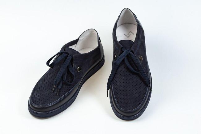 Мужские туфли SAV 701-2