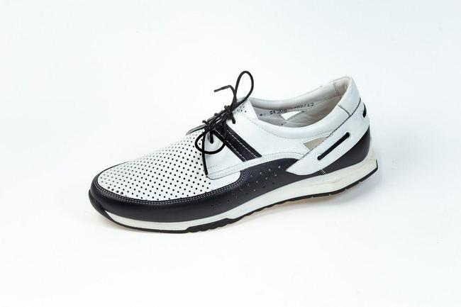 Мужские туфли SAV 702-1